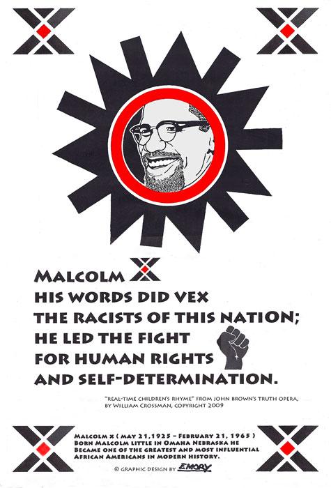 Emory_Douglas_latest_Malcolm_X_poster