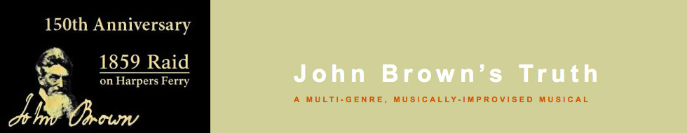 John Brown's Truth Musical